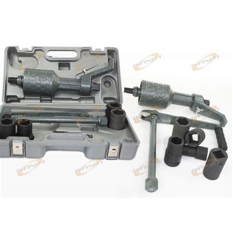 Labour Saving Lug Wrench Set Uk 20 X 38 Mm American Tool hd torque multiplier truck trailer rv lug nut labor saving