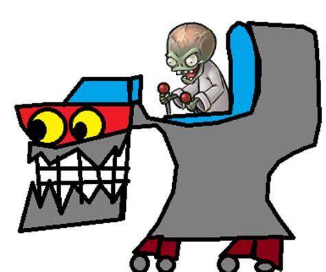 image zombot jpg plants vs zombies character creator zombot terror truck plants vs zombies character creator