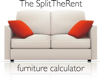 how much should i sell my couch for introducing the furniture calculator a blue book for