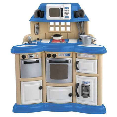 american plastic toys children s kitchen play set