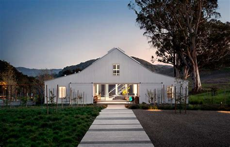 Leed Certified Home Plans 15 barn home ideas for restoration and new construction