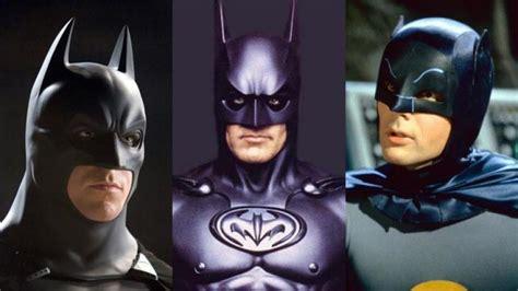 actress played catwoman original batman the actors who have played batman den of geek
