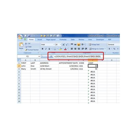 patient database template use microsoft office for dental billing