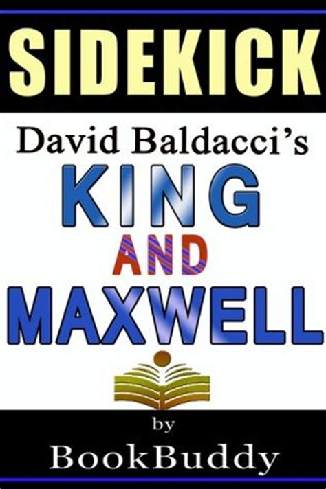 King And Maxwell King Maxwell king and maxwell king maxwell by david baldacci