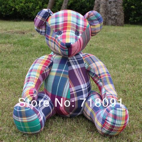Free Patchwork Teddy Pattern - pin by dollydecors on patchwork