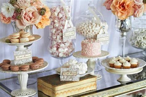 dessert bar wedding cake how to create a gorgeous vintage inspired wedding dessert