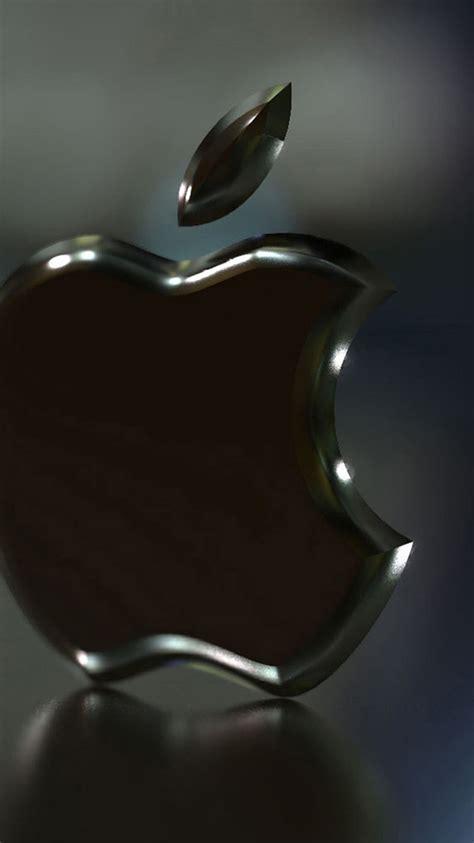 black apple logo iphone  wallpapers hd wallpapers