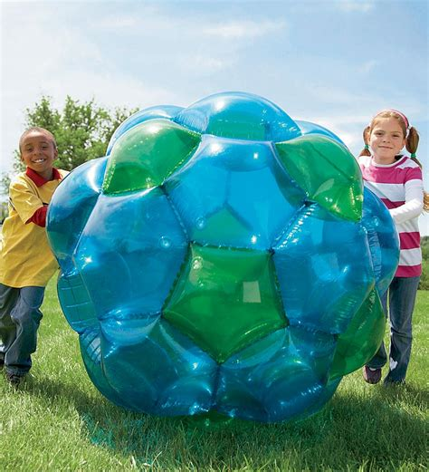 backyard toys for kids big outdoor ball