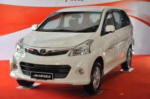the new toyota avanza 2012 car news and reviews in malaysia