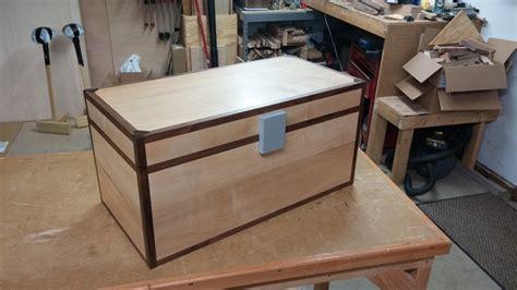 minecraft chest  cmws  lumberjockscom