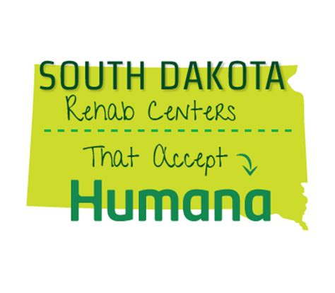United Healthcare Hmo Detox Centers by Rehab Centers That Accept Humana Insurance In South Dakota