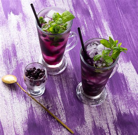 martini purple purple wedding signature drink bing images