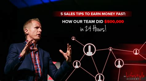 5 Top Tips To Earn Mlm Tips To Earn Money Fast Archives My Lifestyle Academy