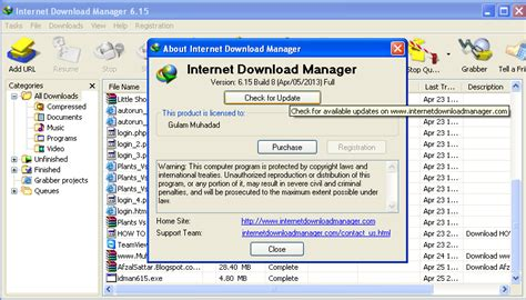 internet download manager 6 08 build 9 full version free download how to register internet download manager 6 15 build 9