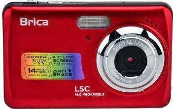 Kamera Digital Brica Lc 4 daftar harga kamera brica terbaru oktober 2016