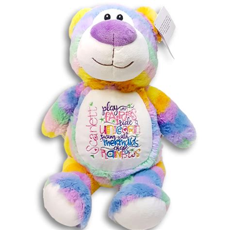 best 28 names for cuddly toys customized stuffed