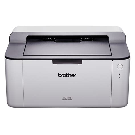 hl 1110 monochrome laser printer mono printing