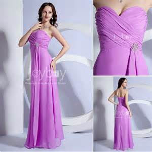 lilac color bridesmaid dresses lilac chiffon bridesmaid dress www pixshark images