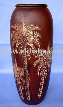 0038 high quality wooden carved high quality teak wood carved wooden vase buy wooden vase carved vase carved wooden vase