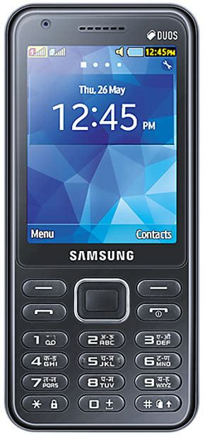 samsung metro xl b355e 128 mb price shop samsung metro xl b355e black mobile at shop gn