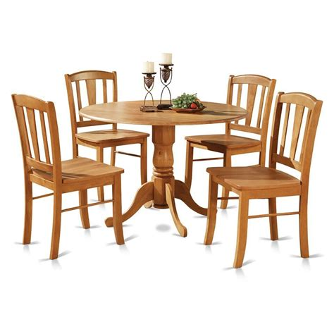 Kitchen Table Furniture Light Oak Kitchen Table And Chairs Marceladick