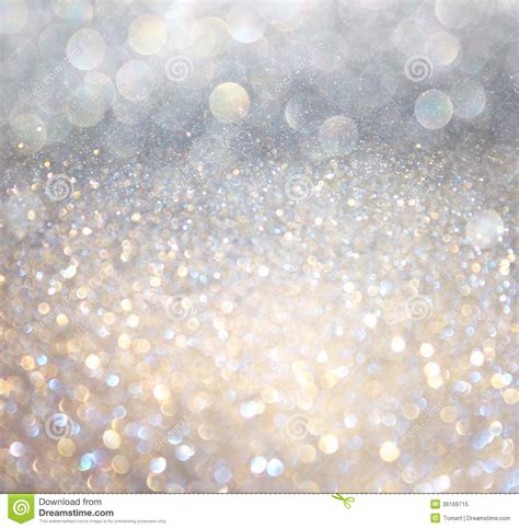 White Gold Photos by White Silver And Gold Abstract Bokeh Lights Defocused