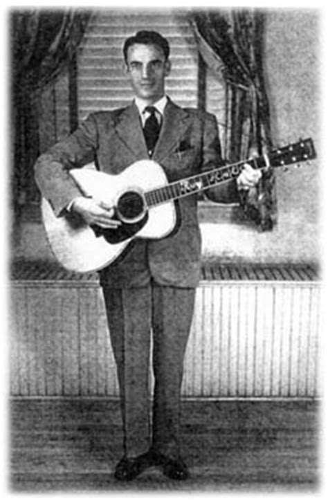 Hillbilly-Music.com - Tommy Magness and his Orange Blossom