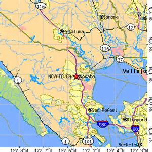 novato california map novato california ca population data races housing