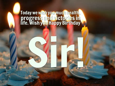 Happy Birthday Wishes To My Sir Happy Birthday Sir Whatsapp Status Messages Dp Images