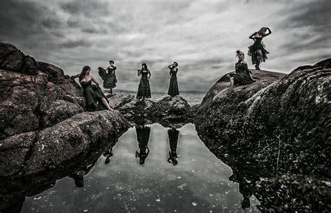 the black tide the black tide by mahafsoun on