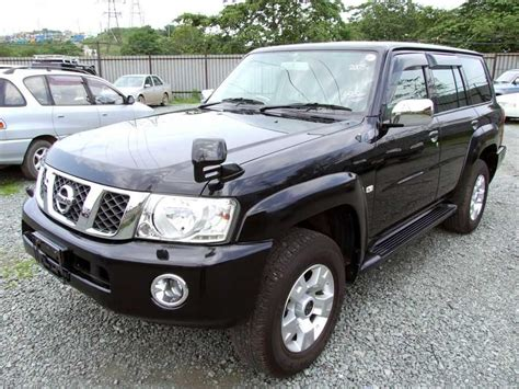 nissan safari for sale 2005 nissan safari for sale 4 8 gasoline automatic for sale