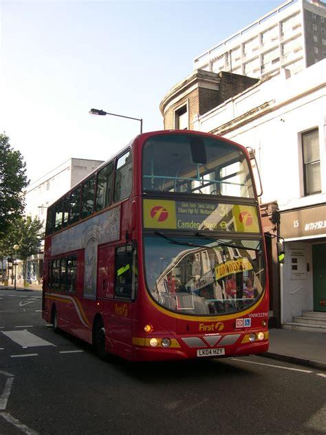 testo e la buss galleria autobus