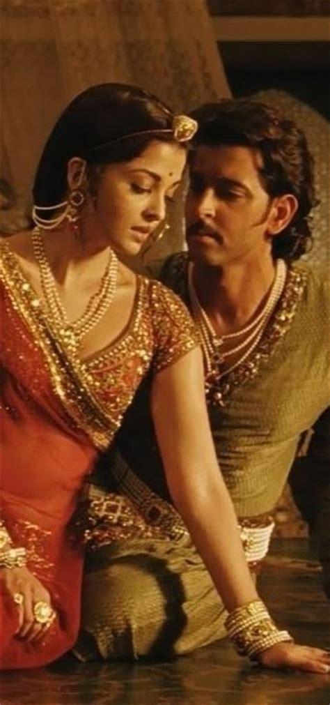 judul film india terbaru hrithik roshan in lamhon ke damaan main from jodhaa akbar aishwarya rai