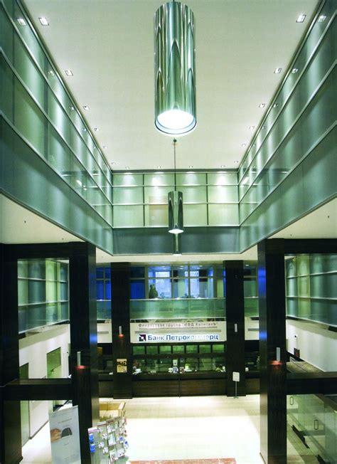 ufficio commercio roma design illuminotecnica per uffici negozi interni e