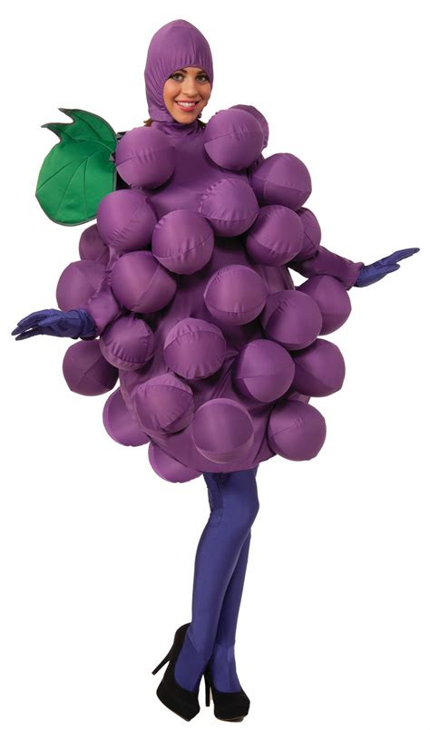 for adults purple grapes costume for adults buycostumes