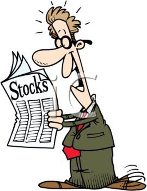 stock clipart stock market free clipart