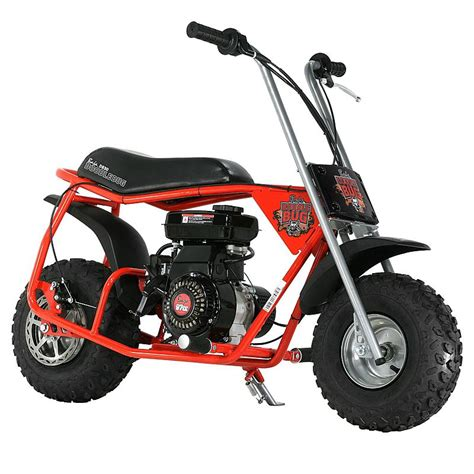 baja doodlebug upgrades baja db30 doodle bug mini bike sears outlet