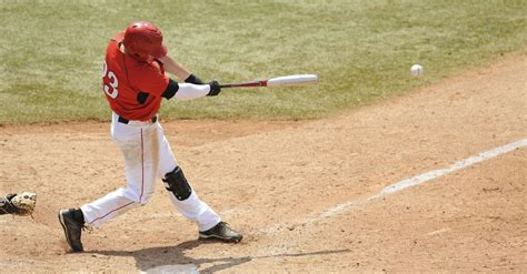 physics of a baseball swing new technology could engineer the perfect baseball swing