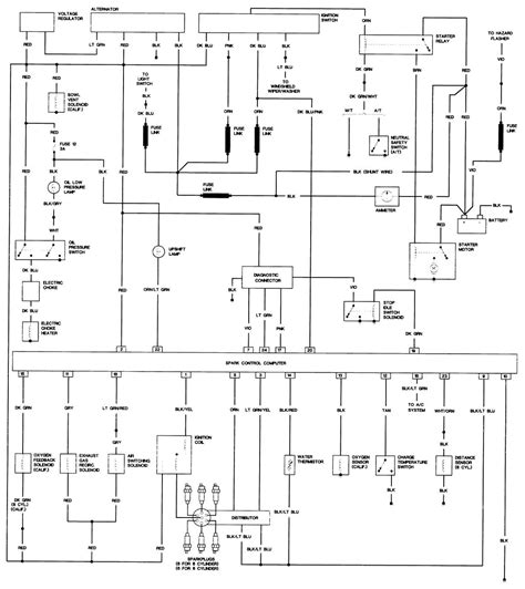 70 mopar electronic ignition wiring diagram get free