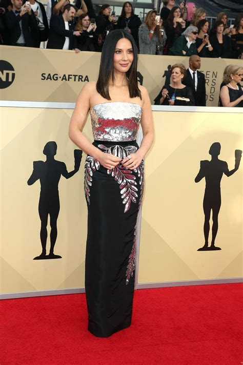 Screen Actors Guild Awards Mega Picture Post by Munn 2018 Sag Awards 05 Gotceleb