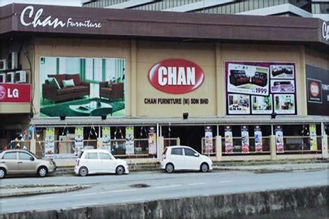 Furniture Shop In Miri by Chan Furniture Kuching Malaysia Sarawak Business