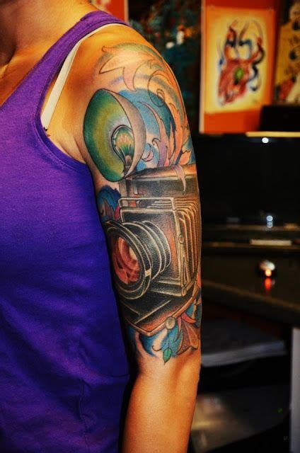 tattoo shops destin fl half sleeve diary of a fit