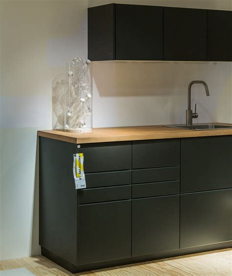 Ikea Is Turning Recycled Bottles Into Kitchen Cabinets