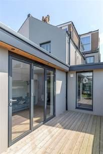 Flat Roof Overhang Mais De 1000 Ideias Sobre Flat Roof No