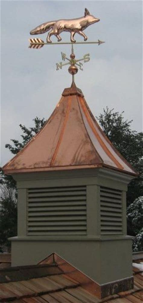 Copper Cupola Tops 25 Best Ideas About Copper Roof On Exterior