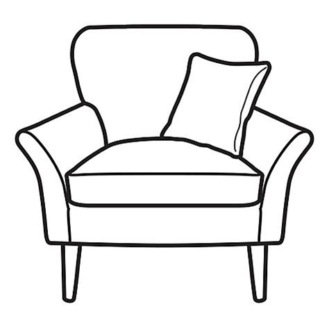 how to draw a armchair how to draw a armchair scrambled words 1