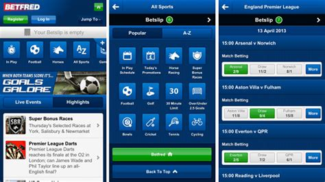 betfred mobile app betfred android app review the right bookie for 2018