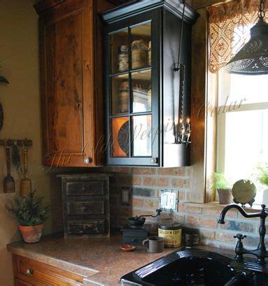 lancaster kitchen cabinets buyer s market best 20 primitive kitchen cabinets ideas on pinterest