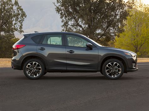 mazda small cars 2016 2016 mazda cx 5 price photos reviews features
