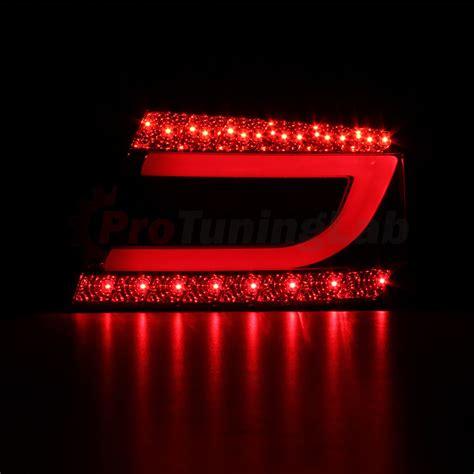 led außenleuchte 2005 2008 audi a6 s6 performance led neon
